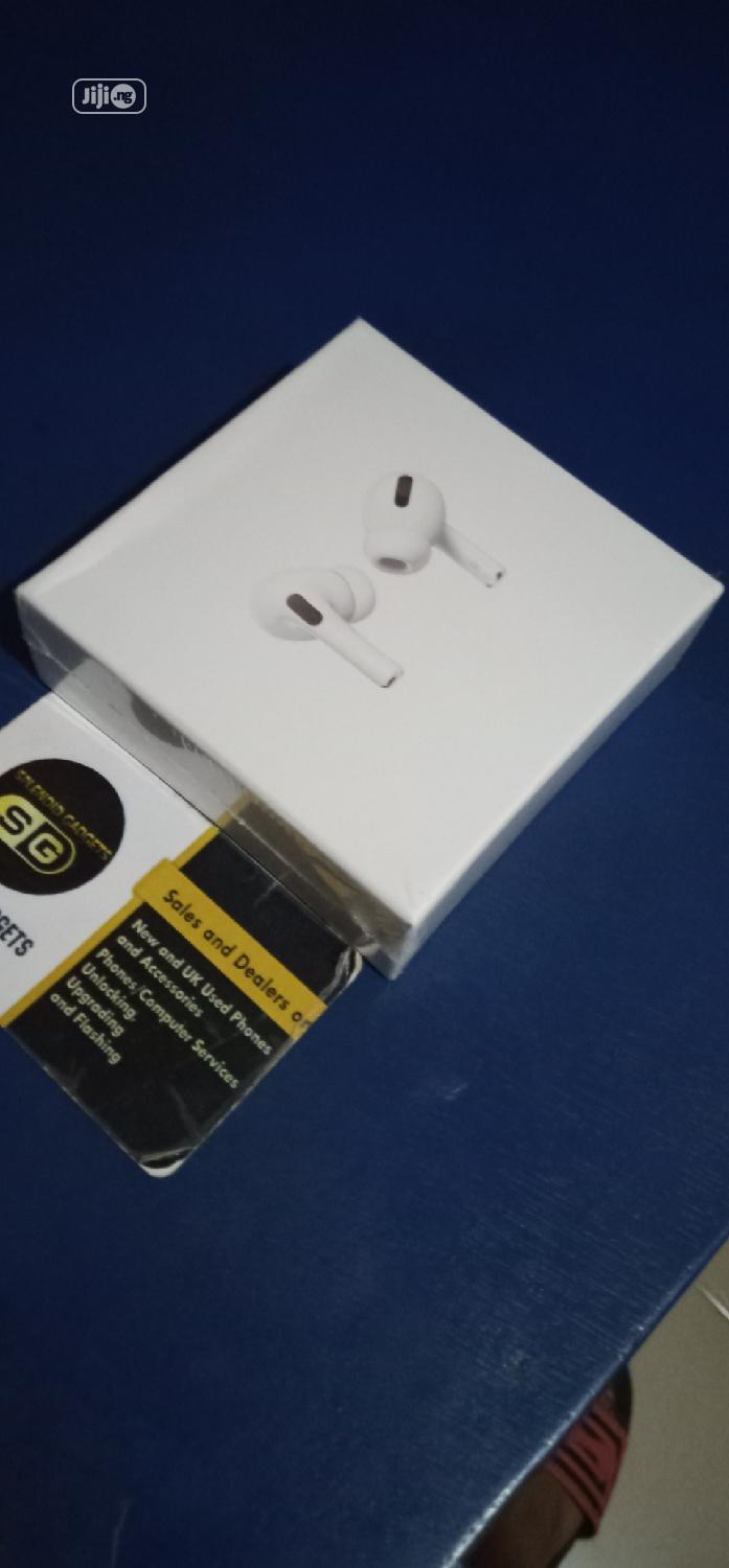 Apple Airpod Pro Copy | Headphones for sale in Nnewi, Anambra State, Nigeria