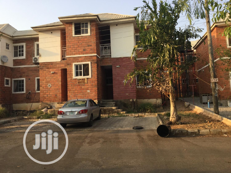 Distress Sale 1bedroom Flats In An Estate, Kubwa