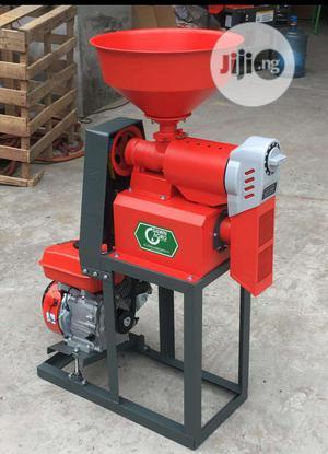 Original Gasoline Rice Milling Machine | Farm Machinery & Equipment for sale in Lagos State, Ojo