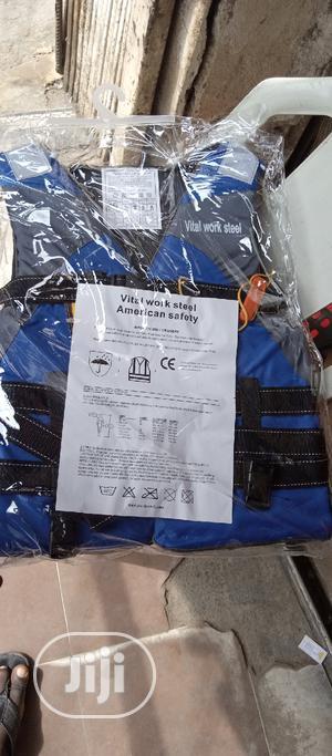 Lifejacket Vital Works | Safetywear & Equipment for sale in Lagos State, Lagos Island (Eko)