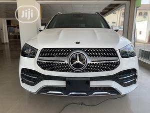 New Mercedes-Benz GLE-Class 2020 White | Cars for sale in Abuja (FCT) State, Wuse 2