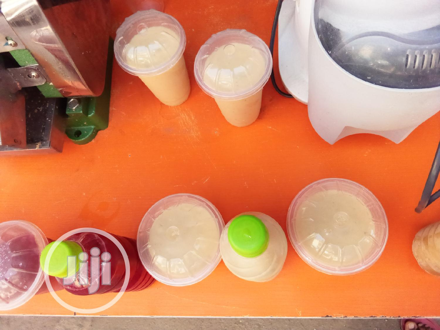 Archive: Remarkable Smoothie And Fruit Juice