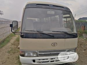 Toyota Coaster Bus Full Option   Buses & Microbuses for sale in Lagos State, Ikeja