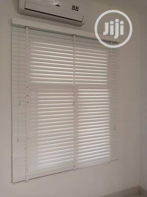 Quality Wooden Blinds | Home Accessories for sale in Lagos State, Lekki