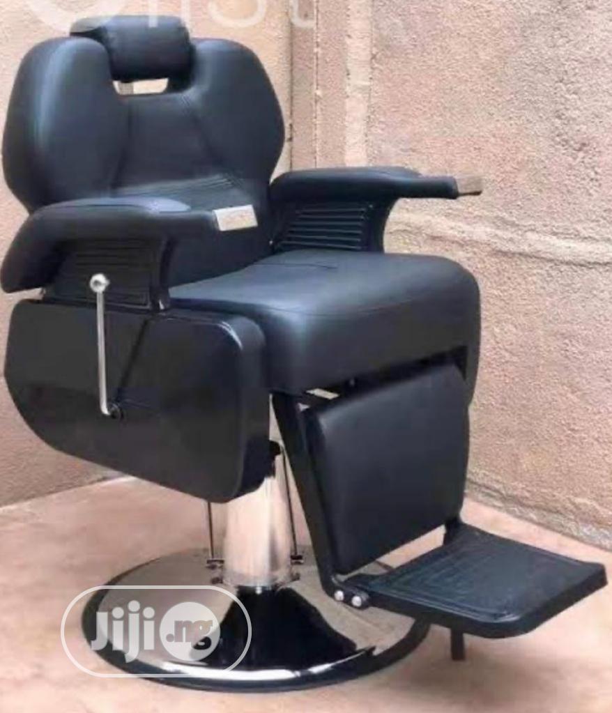 Archive: First Class Salon Chair
