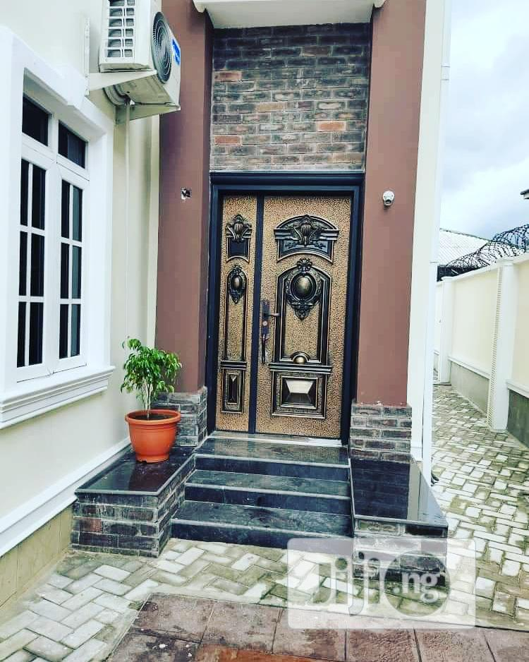 Exotic 4 Bedroom Bungalow All Ensuite Spacious   Houses & Apartments For Sale for sale in Port-Harcourt, Rivers State, Nigeria