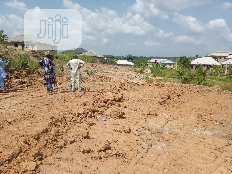 Easter Promo Sales Half Plot Ivory Garden Estate at Magboro | Land & Plots For Sale for sale in Obafemi-Owode, Ogun State, Nigeria