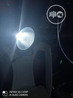 Cob Light 2in1 200w | Stage Lighting & Effects for sale in Abuja (FCT) State, Gwarinpa