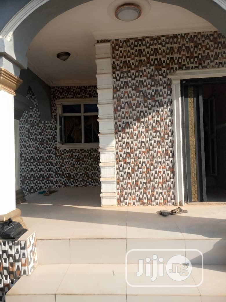 Newly Built 3 Bedroom Bungalow At Apata Ibadan | Houses & Apartments For Sale for sale in Apata, Ibadan, Nigeria