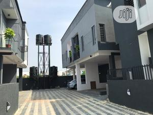 4 Bedroom Terrace Duplex   Houses & Apartments For Rent for sale in Lagos State, Lekki