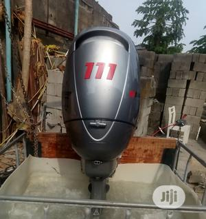 New Yanmar Dtorque Diesel 111 Diesel Outboard Engine | Manufacturing Services for sale in Lagos State, Victoria Island