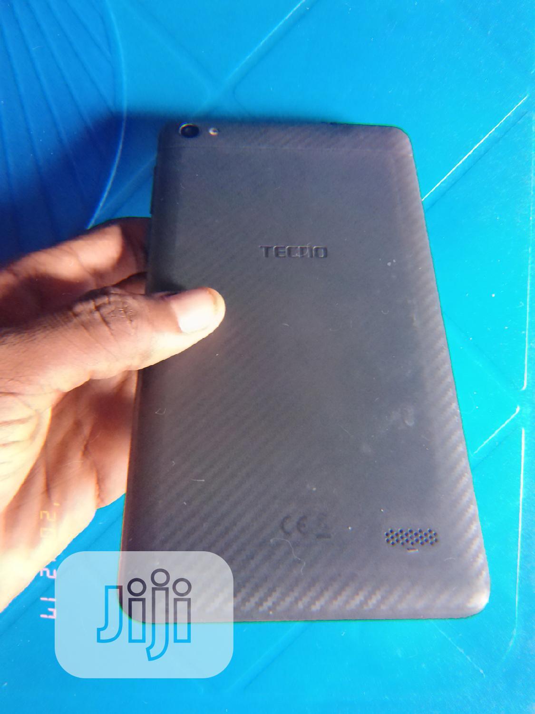 Archive: Tecno DroiPad 7D 8 GB Gray