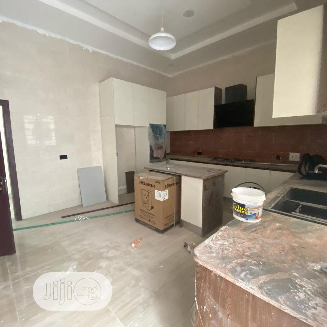 Beautiful 5 Bedroom Detached Duplex With 1 Room BQ For Sale | Houses & Apartments For Sale for sale in Osapa london, Lekki, Nigeria
