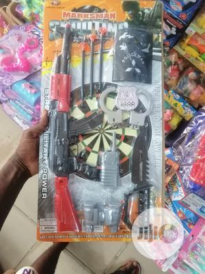 Marksman Toy Gun   Toys for sale in Lagos State, Lekki