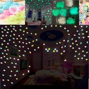 High Quality Pack Of Glow In The Dark Wall Sticker | Home Accessories for sale in Lagos State, Lagos Island (Eko)