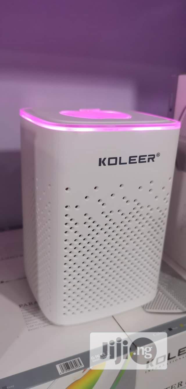 Apple Koleer S818