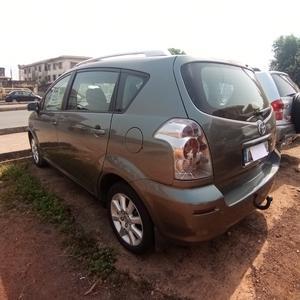 Toyota Corolla 2007 1.8 VVTL-i TS Silver | Cars for sale in Enugu State, Enugu