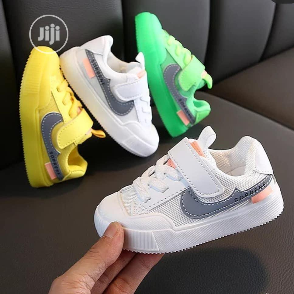 Super Cute Unisex Sneakers