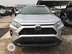 Toyota RAV4 2019 XLE AWD Gray   Cars for sale in Lagos State, Lekki