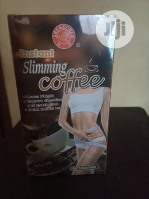 Instant Slimming Coffee/Weight Loss Coffee | Vitamins & Supplements for sale in Lagos State, Ikotun/Igando