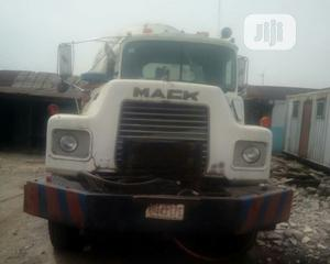 Mack Concrete Mobile Mixer Truck | Heavy Equipment for sale in Rivers State, Port-Harcourt