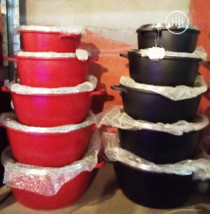 Non Stick Pot | Kitchen & Dining for sale in Lagos State, Ajah