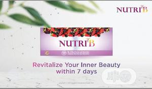 Nutri B Stemcell | Vitamins & Supplements for sale in Abuja (FCT) State, Wuse 2