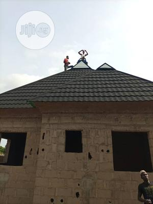 Stone Coated, Gerald , Aluminum Roof | Building Materials for sale in Lagos State, Ajah