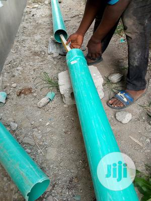 Plumbing Services   Building & Trades Services for sale in Lagos State, Ikorodu
