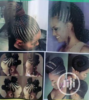 Hair Stylist Home Services | Health & Beauty Services for sale in Lagos State, Ajah