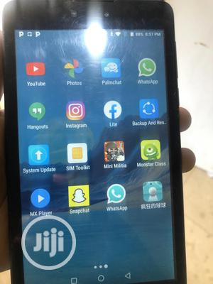 Tecno DroiPad 7D 16 GB Black | Tablets for sale in Ogun State, Obafemi-Owode