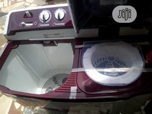 LG Washing Machine 8kg | Home Appliances for sale in Abuja (FCT) State, Gwagwalada