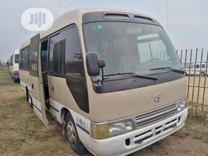 Toyota Coaster Bus For Sell Tokunbo   Buses & Microbuses for sale in Lagos State, Ikeja