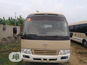 Toyota Coaster Bus Buy And Drive For School Bus   Buses & Microbuses for sale in Lagos State, Ikeja