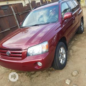 Toyota Highlander 2005 V6 | Cars for sale in Oyo State, Ibadan