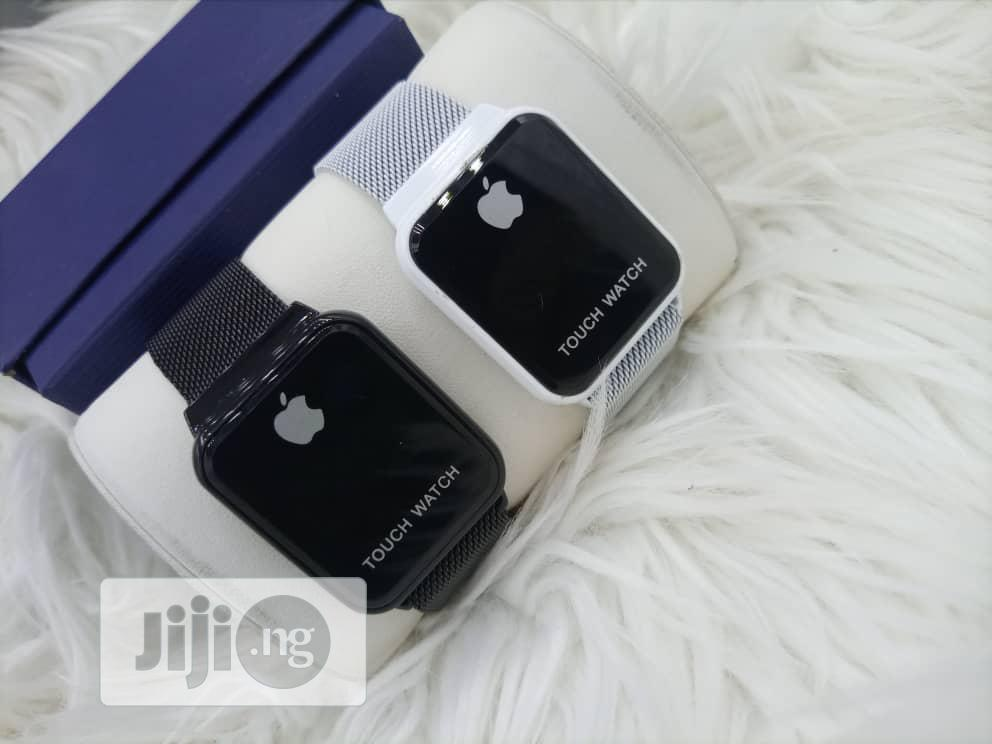 Archive: Apple Touch Watch