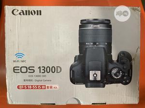 Canon EOS 1300D | Photo & Video Cameras for sale in Lagos State, Oshodi