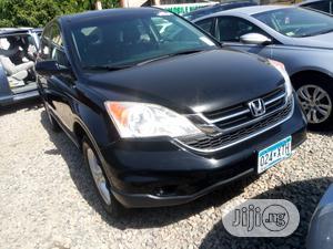 Honda CR-V 2010 Black   Cars for sale in Abuja (FCT) State, Garki 2