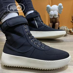 Fear of God Italian Military Sneakers for Men   Shoes for sale in Rivers State, Port-Harcourt