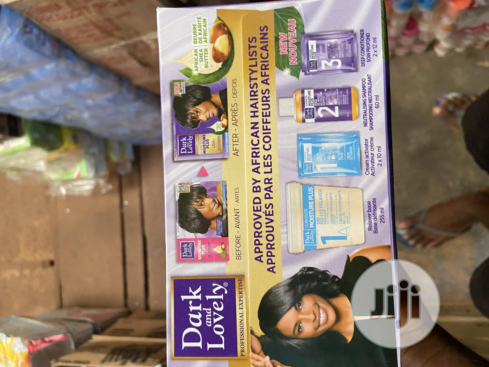 Dark And Lovely Kit | Hair Beauty for sale in Enugu / Enugu, Enugu State, Nigeria