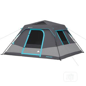 Durable Tent For 6 Persons | Camping Gear for sale in Lagos State, Abule Egba