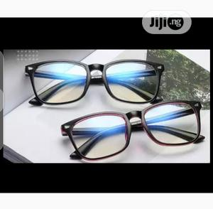 Blue Light Blocking and Anti Strain Eye Glasses   Clothing Accessories for sale in Lagos State, Isolo