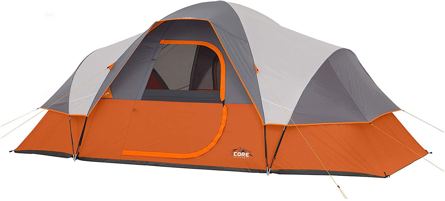 Awesome Durable Tent For Over 10 Person