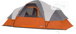 Awesome Durable Tent For Over 10 Person | Camping Gear for sale in Lagos State, Abule Egba