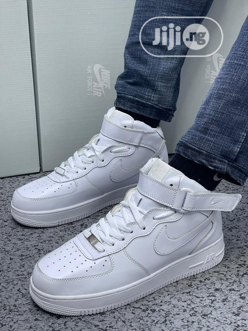 Nike Air Force 1 High Top