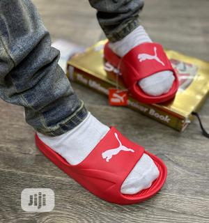 Nike Jordan Slippers   Shoes for sale in Lagos State, Victoria Island