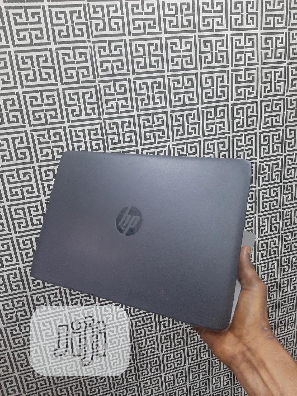 Laptop HP EliteBook 820 G2 4GB Intel Core i5 HDD 500GB | Laptops & Computers for sale in Ikeja, Lagos State, Nigeria
