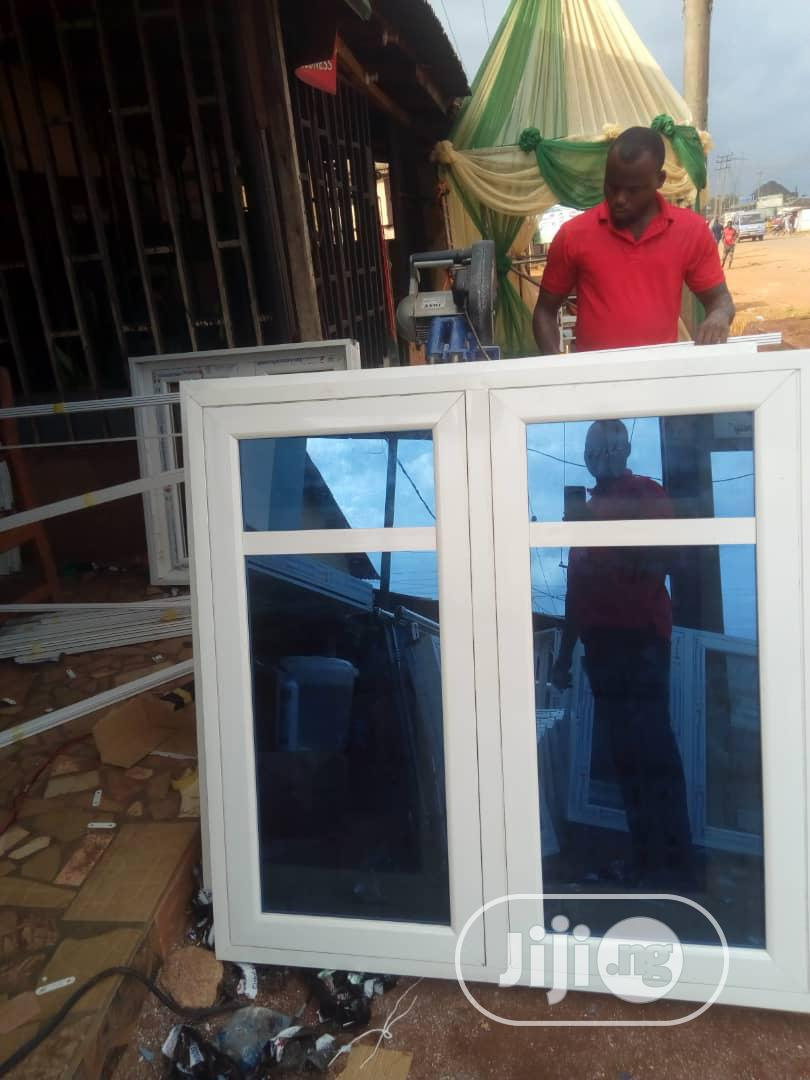 Aluminum Windows | Windows for sale in Benin City, Edo State, Nigeria