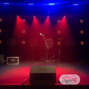 Stage Stage Lights Rental   Party, Catering & Event Services for sale in Lagos State, Ikorodu