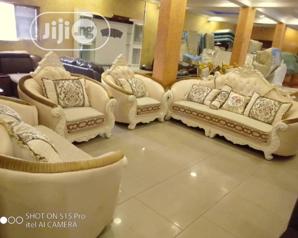 Sets Of Quality Sofa Chairs